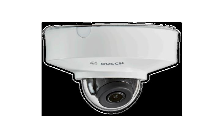 Professionele IP Camera's