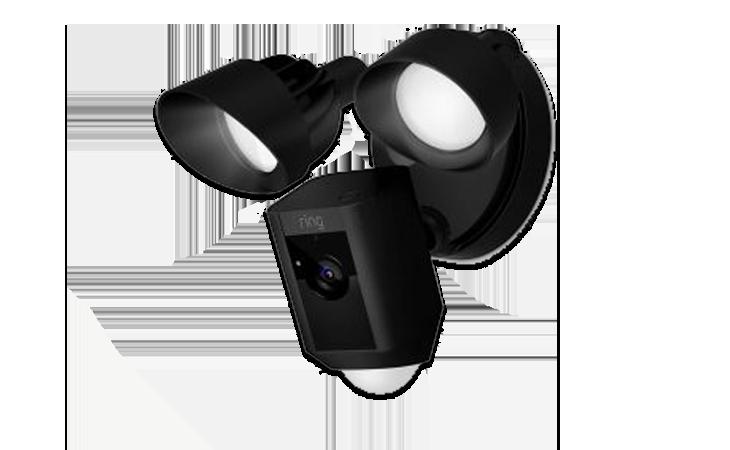 Bewakingscamera draadloos